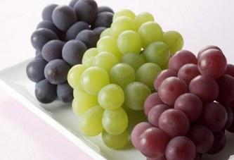 ۵تن انگور لعل